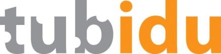 Tubidu logo