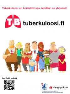 tuberkuloosi.fi juliste pikkukuva